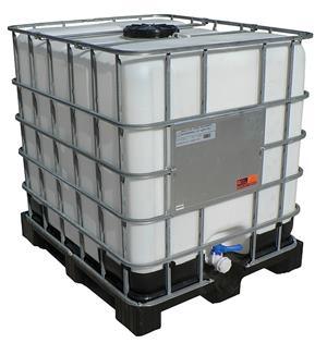 Demineralizovaná voda (služba úpravy vody) 1000 L