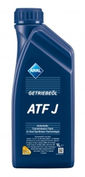 Aral Getriebeöl ATF J 12x1 L kartón