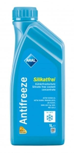Aral Antifreeze Silikatfrei  12x1 L kartón