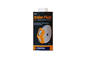 Statoil Brake Fluid DOT 5.1   475 ml