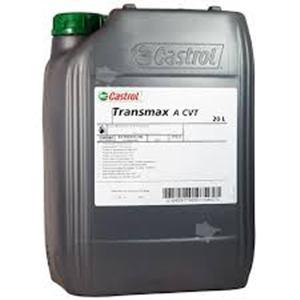 Castrol TRANSMAX A CVT  20 L