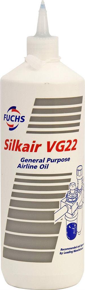 FUCHS Silkair VG 22 1 Litrovka