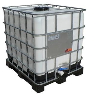 Mogul HV 32 1 Liter, čapovaný z kontajnera