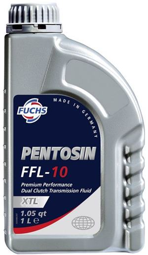 FUCHS Titan FFL-10   1 Liter