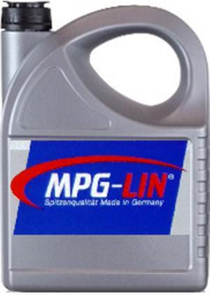 MPG-LIN SYNTH 5W-40 4x5L kartón
