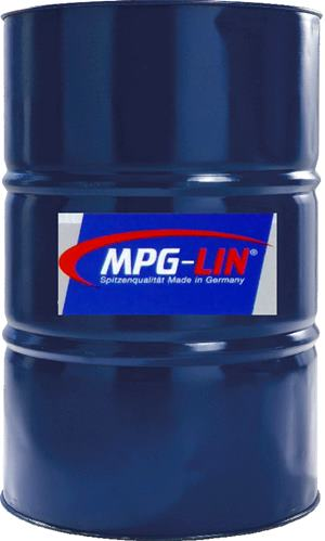 MPG-LIN Super-Unitrac HC STOU 10W-40 208 L