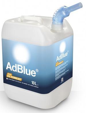 AdBlue 10 L kanister