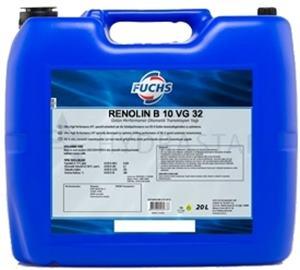 FUCHS Renolin B10 (VG32)  20 L
