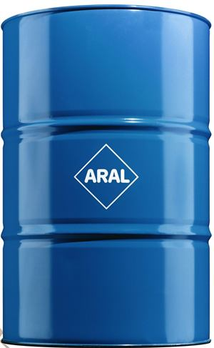 Aral Fluid TO-4  10W  208 L