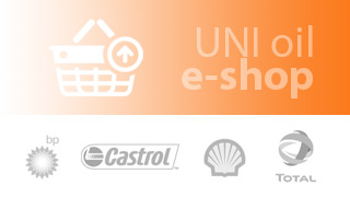 UNI oil e-shop